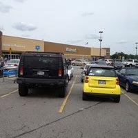 Photo taken at Walmart Supercenter by Chris Y. on 4/21/2012
