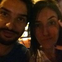 Photo taken at Bar Maria Helena by Tiago R. on 3/15/2012