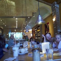 Photo taken at Le Pain Quotidien by Mike S. on 8/7/2011