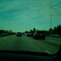 Photo taken at I-4 and SR 408 by akyrah V. on 2/25/2012