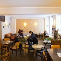 Das Foto wurde bei Café Hilde von MrHaytch am 5/5/2011 aufgenommen