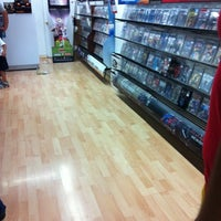 Photo taken at Gamers Retail by Aleyda G. on 9/30/2011
