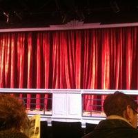 Photo taken at Everyman Theatre by Millie K. on 12/11/2011