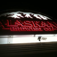 Photo taken at The Alaskan Hotel and Bar by Verner W. on 3/1/2012