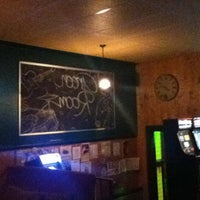 Photo taken at The Green Room Pub by Sophie on 5/5/2011
