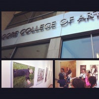 Photo taken at Moore College of Art & Design by Jasen H. on 5/29/2012