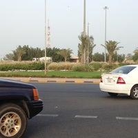 Photo taken at Al-Bida'a Roundabout by Abdullah M. on 5/12/2012