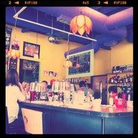 Photo taken at Zada Jane's Corner Cafe by Dan on 6/5/2011