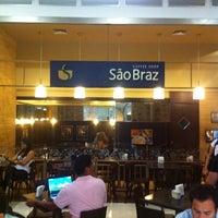 Foto tirada no(a) Café São Braz por Luiz Gustavo O. em 1/14/2011