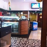 Photo taken at Bar Adonis by Humberto B. on 12/8/2011