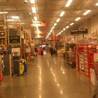 Photo taken at The Home Depot by Marcie T. on 2/12/2012