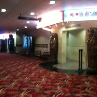 Photo taken at Cinema City Theatres by Tyler M. on 4/19/2011