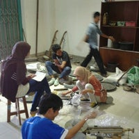 Photo taken at Road Pavement Materials Lab by ahmad r. on 6/27/2012