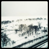 Photo taken at Snowpocalypse 2011: Chicago Edition by Ray O. on 2/12/2011