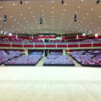 Photo taken at Universiti Perguruan Sultan Idris by M Fairuz M. on 1/26/2012