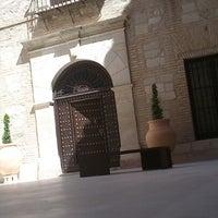 Foto tomada en Palacio Condes De Santa Ana por Pepe T. el 8/13/2012