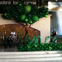 Photo taken at CCR de México by Freddy T. on 10/4/2011