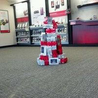 Photo taken at Verizon by Jacob L. on 12/11/2011