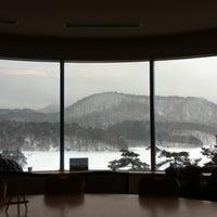 Photo taken at 裏磐梯レイクリゾート by Ichiro Y. on 1/23/2012