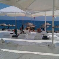 9/10/2011 tarihinde Burcak K.ziyaretçi tarafından Hotel Su Beach'de çekilen fotoğraf