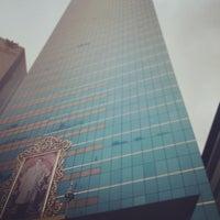 Photo taken at Maleenont Tower by Korakan Y. on 7/9/2012