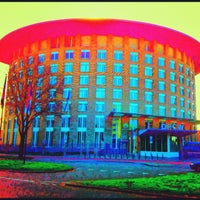 Photo taken at OPCW by Pavel V. on 5/17/2012
