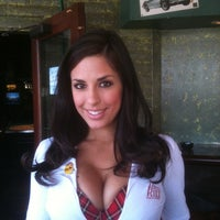 Photo taken at Tilted Kilt Pub & Eatery by Stan D. on 3/29/2011