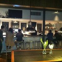 Photo taken at The Lab Gastropub by Matt B. on 3/20/2012