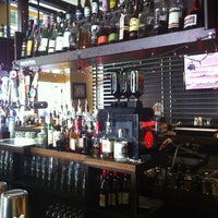 Photo taken at Cypress Street Pint & Plate by MK on 3/25/2012