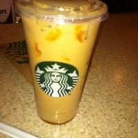 Photo taken at Starbucks by Chris B. on 7/19/2012
