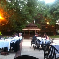 Photo taken at Carmichael's Chicago Steak House by Stedders 1. on 8/30/2012