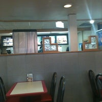 Photo taken at Arby's by Rachel T. on 4/22/2012