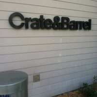 Photo taken at Crate and Barrel by iamBrandon on 12/18/2011