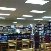 Photo taken at Kewaskum Public Library by Zach G. on 11/29/2011