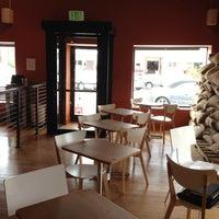 Photo taken at Primavera Coffee Roasters by Joshua G. on 3/2/2012