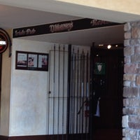 Photo taken at T J Maloney's Irish Pub by Christina M. on 5/20/2012