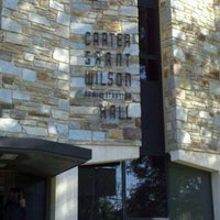 Photo taken at Carter-Grant-Wilson Administration Bldg by Karen D. on 10/5/2011