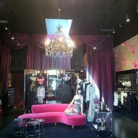 Photo taken at Agent Provocateur by Kristin Kelleen on 8/24/2011