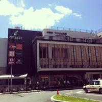 Photo taken at Tsutsujigaoka Station (KO14) by naohisa1971 on 8/19/2012