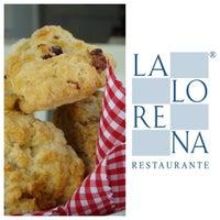 Foto scattata a La Lorena da La L. il 3/4/2012