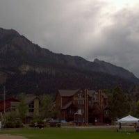 Photo taken at Switzerland Of America by Tim G. on 8/27/2011
