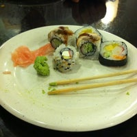 Photo taken at Asian Fusion Buffet by Eddie B. on 3/16/2012