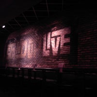 Photo taken at Stand Up Live by Mikey D. on 8/7/2011