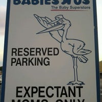 Photo taken at Babies R Us by Jessica T. on 6/29/2012