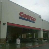 Photo taken at Costco Wholesale by Houston G. on 10/10/2011
