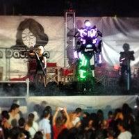 Foto tomada en La Daurada Beach Club por FRAN M. el 8/12/2012