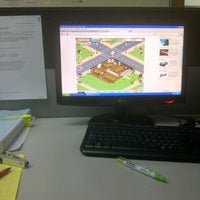 Photo taken at HG Power Transmission Sdn Bhd by Labocy ®. on 11/14/2011