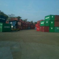 Photo taken at Swift Integrated Logistics Sdn Bhd by Mohd Hariz Danial H. on 6/22/2012