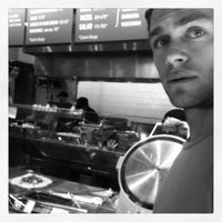 Photo taken at Chipotle Mexican Grill by Preston R. on 10/23/2011