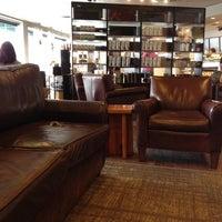 Photo taken at Starbucks by Jennifer M. on 2/25/2012